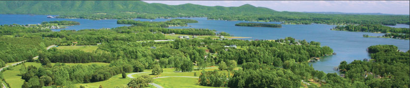 About Smith Mountain Lake