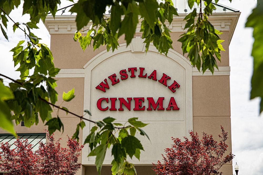Westlake Cinema